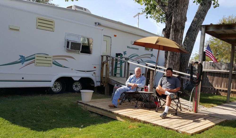 Concord Rv Parks Waco Texas